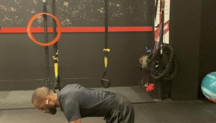Basic Floor Strength